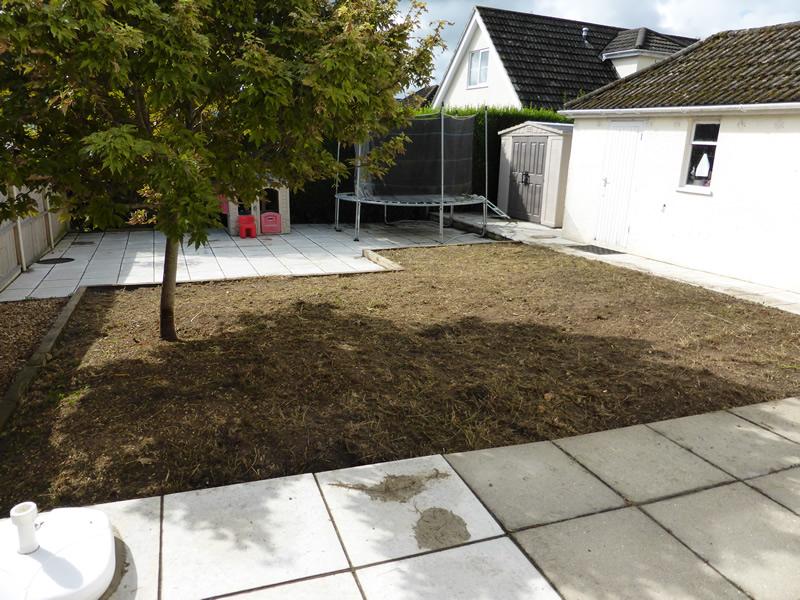 General garden maintenance turfing colehill wimbourne for Ready lawn christchurch
