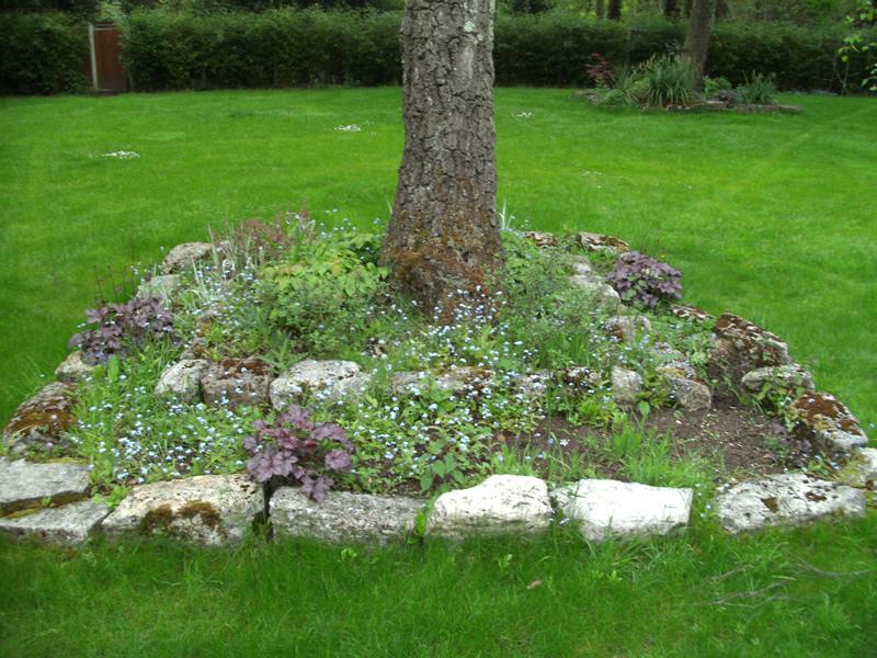 Garden maintenance in talbot woods bournemouth for Garden maintenance work
